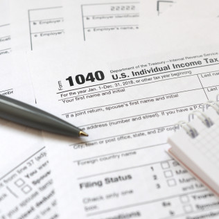 Financials & Taxes